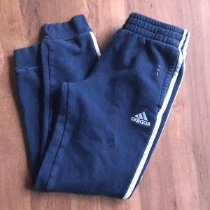 Adidas Sweatpants - M